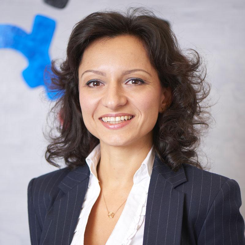 Michela Ciani