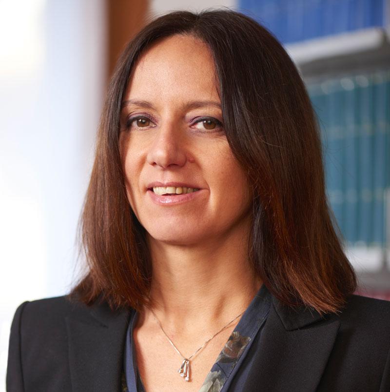 Elisabetta Dallavalle